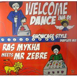 Ras Mykha / Mr. Zebre -...