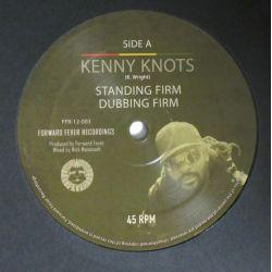 Kenny Knots / Idren Natural...