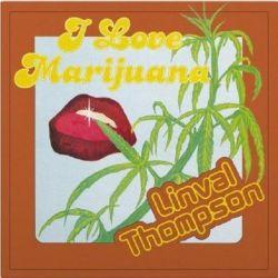 Linval Thompson - I Love...