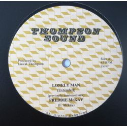 Freddie McKay / Linval...