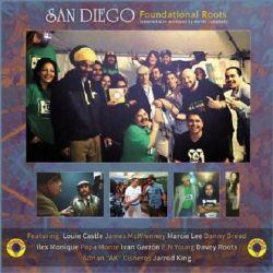 Various - San Diego...