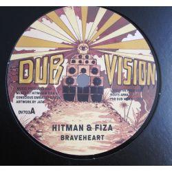 Hitman & Fiza - Braveheart...