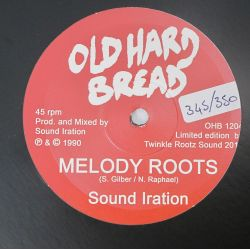 Sound Iration - Melody...