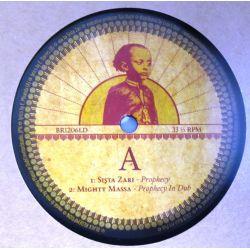 Mighty Massa / SISTA ZARI -...