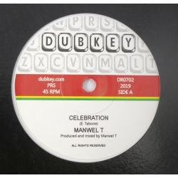 "Manwel T - Celebration - 7""..."