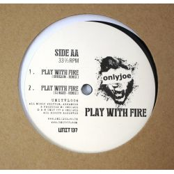 onlyjoe - Play With Fire -...