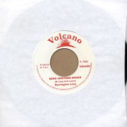 Barrington Levy - Send Another Moses - 7""