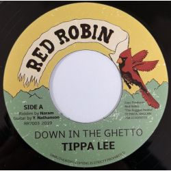 Tippa Lee / Naram - Down In...