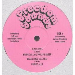 Prince Alla / Phillip...