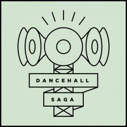 Von D - Dancehall Saga -...
