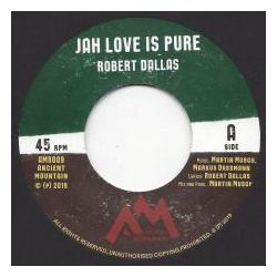 Robert Dallas - Jah Love Is...