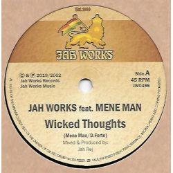 Jah Works / Mene Man -...