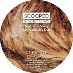 Scooped / Danny Ranks -...