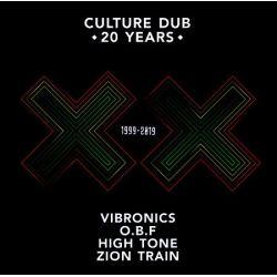 Vibronics / O.B.F. / High...