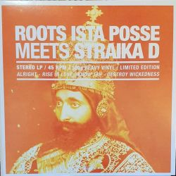 Roots Ista Posse / Straika...