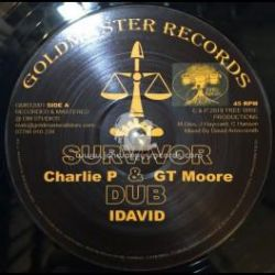 Charlie P / G.T. Moore /...