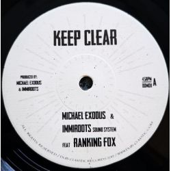 Michael Exodus / Immiroots...