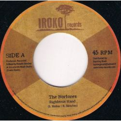 Nortones, The - Righteous Hand - 7""