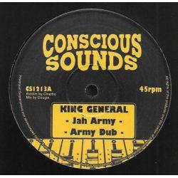 King General - Jah...