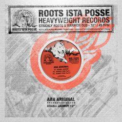 Roots Ista Posse /...