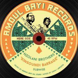Nzolani Brothers -...