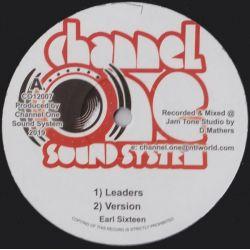 Earl Sixteen - Leaders - LP...