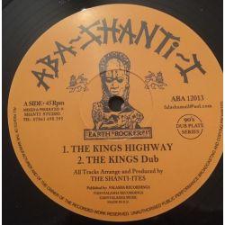 The Shanti-Ites - The Kings...
