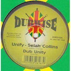 Selah Collins / Hughie...