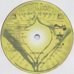 Dan I - Jah Muzik / Pope -...