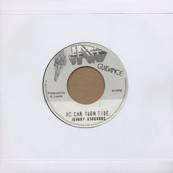 Johnny Osbourne - He Can Turn The Tide - 7""