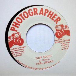 """Carl Meeks - Tuff Scout - 7"""""""