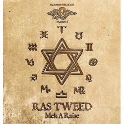 Roots Arna /  Ras Tweed - Mek A Raise  - LP