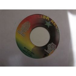 Priest Kassa - Mother Earth - 7''