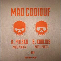 """Mad Codiouf - Polska - 12"""""""