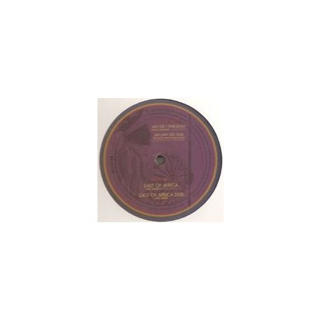 David Oneaway /  Ital Mick - Jah See I Through / East Of Africa - 10""